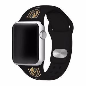 Vegas Golden Knights Apple Compatible Watch Band